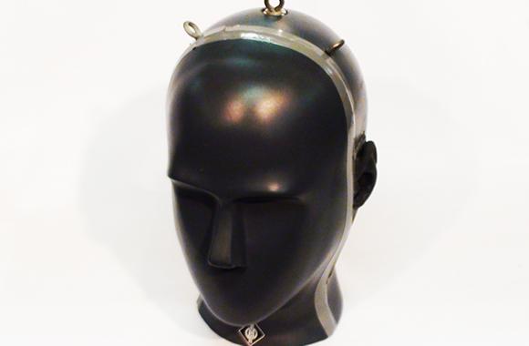 PA機材レンタル:マイク|頭部型特殊マイク NEUMANN DUMMY HEAD